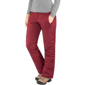 Maier Sports Ronka mTex Stretch Skipants Women cabernet
